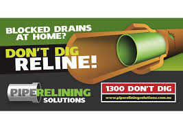 How effective and affordable is pipe lining compared to other options?