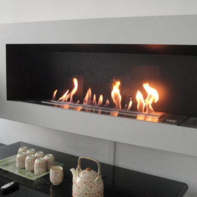 The Pros and Cons of Ethanol Fireplaces