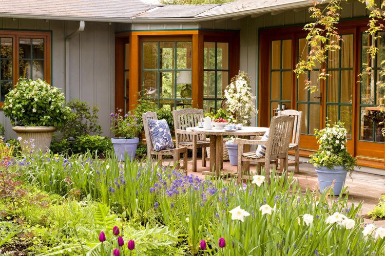 3 Tips For Adding A Garden To Your Landscaping