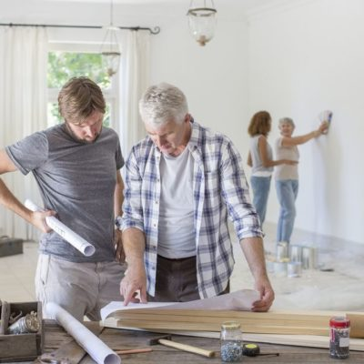 3 Best Practices Before Starting Home Improvement Projects