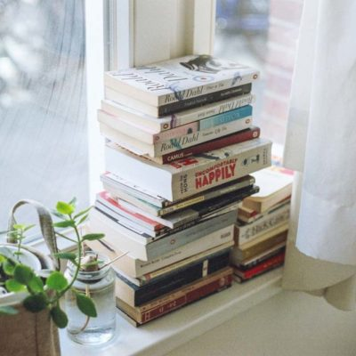 Home book habits