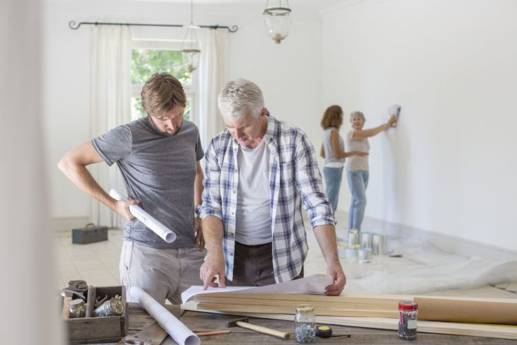 3 Tips For Taking On Major Home Renovations Yourself