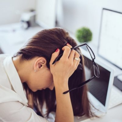 Reasons Why Your Employees May Be Unmotivated