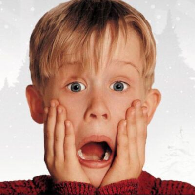 Do You Remember these Five Wild Booby Traps from Home Alone?